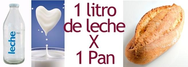Campaña Chusco Solidario Pastelería Tolosana