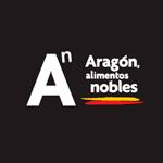 Logo Alimentos Nobles de Aragón